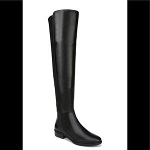 Sam Edelman Amputee Pam Over the Knee Left Boot